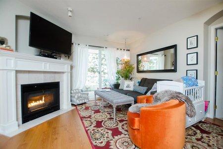 R2231983 - 302 4770 52A STREET, Delta Manor, Delta, BC - Apartment Unit