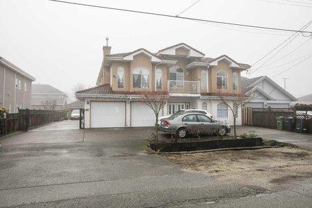 R2231999 - 11700 WOODHEAD ROAD, East Cambie, Richmond, BC - House/Single Family