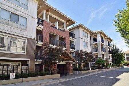 R2232007 - C311 8929 202 STREET, Walnut Grove, Langley, BC - Apartment Unit