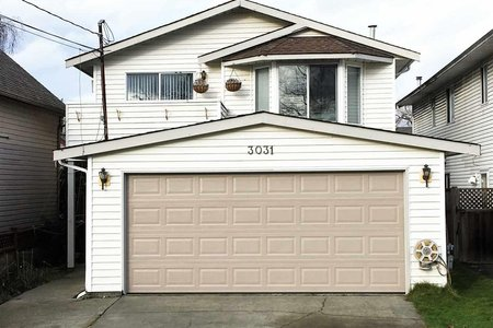 R2232009 - 3031 CHATHAM STREET, Steveston Village, Richmond, BC - House/Single Family
