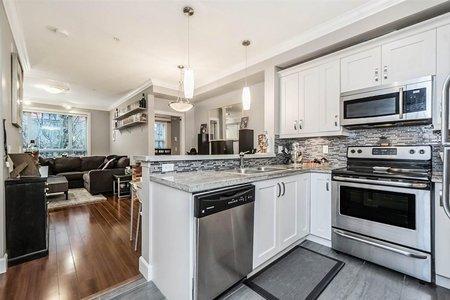 R2232014 - 111 13897 FRASER HIGHWAY, Whalley, Surrey, BC - Apartment Unit