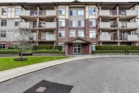 R2232039 - 204 10088 148 STREET, Guildford, Surrey, BC - Apartment Unit
