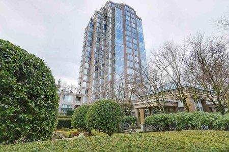 R2232054 - 1205 2668 ASH STREET, Fairview VW, Vancouver, BC - Apartment Unit