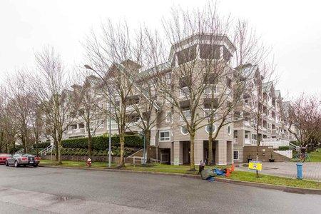 R2232058 - 318 5900 DOVER CRESCENT, Riverdale RI, Richmond, BC - Apartment Unit