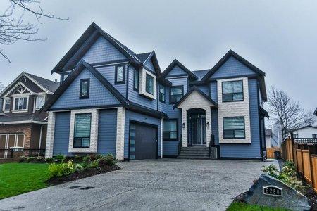R2232064 - 6280 129A STREET, Panorama Ridge, Surrey, BC - House/Single Family