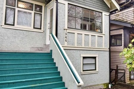 R2232069 - 1944 CHARLES STREET, Grandview VE, Vancouver, BC - House/Single Family