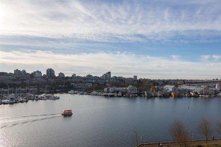 R2232070 - 801 1560 HOMER MEWS, Yaletown, Vancouver, BC - Apartment Unit