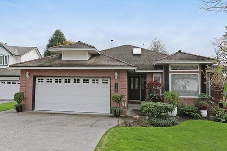 R2232071 - 17102 57 AVENUE, Cloverdale BC, Surrey, BC - House/Single Family