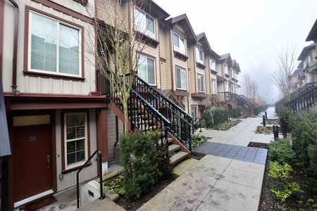 R2232072 - 50 433 SEYMOUR RIVER PLACE, Seymour NV, Vancouver, BC - Townhouse