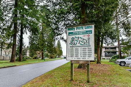R2232086 - 14809 HOLLY PARK LANE, Guildford, Surrey, BC - Apartment Unit
