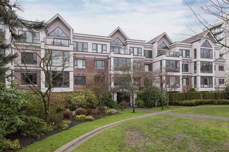 R2232089 - 408 175 E 10TH STREET, Central Lonsdale, North Vancouver, BC - Apartment Unit