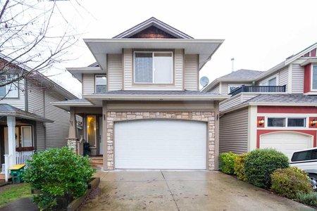 R2232099 - 109 8888 216 STREET, Walnut Grove, Langley, BC - House/Single Family