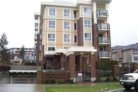 R2232110 - 208 13883 LAUREL DRIVE, Whalley, Surrey, BC - Apartment Unit