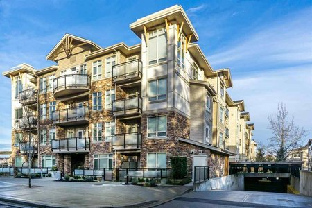 R2232111 - 106 20861 83 AVENUE, Willoughby Heights, Langley, BC - Apartment Unit
