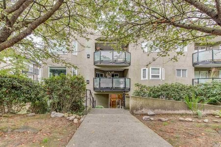 R2232133 - 305 175 W 4TH STREET, Lower Lonsdale, North Vancouver, BC - Apartment Unit