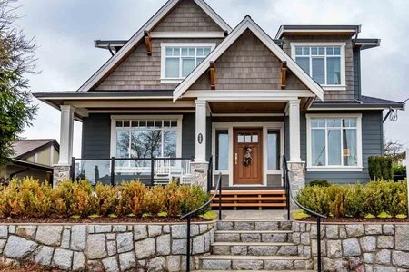 R2232136 - 622 E 10TH STREET, Boulevard, North Vancouver, BC - House/Single Family