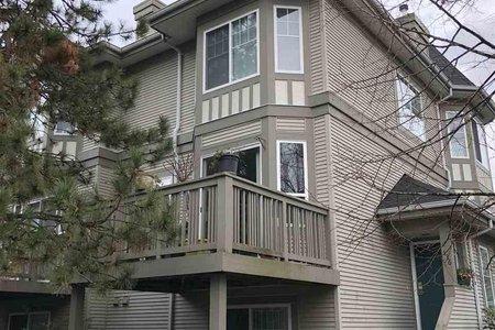 R2232145 - 136 3880 WESTMINSTER HIGHWAY, Terra Nova, Richmond, BC - Townhouse
