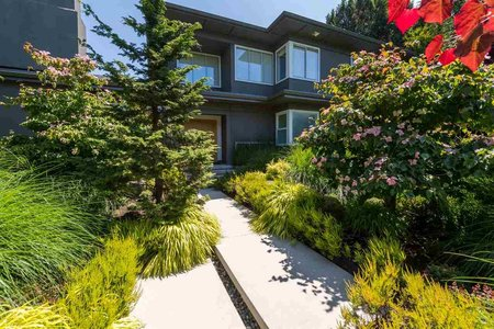 R2232156 - 4750 GRANVILLE STREET, Shaughnessy, Vancouver, BC - House/Single Family