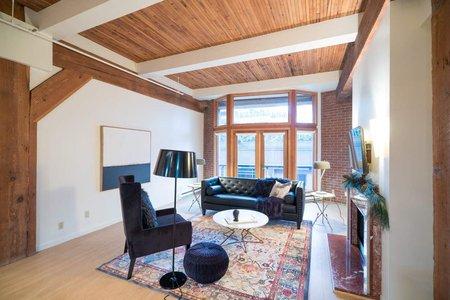 R2232158 - 3-2 550 BEATTY STREET, Downtown VW, Vancouver, BC - Apartment Unit