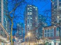 Photo of 1701 867 HAMILTON STREET, Vancouver