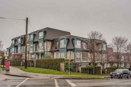 R2232167 - 15 288 ST. DAVIDS AVENUE, Lower Lonsdale, North Vancouver, BC - Townhouse
