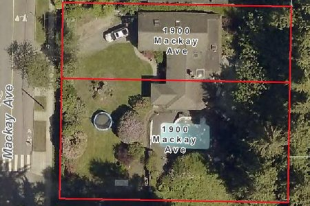 R2232171 - 1900 MACKAY AVENUE, Pemberton Heights, North Vancouver, BC - House/Single Family