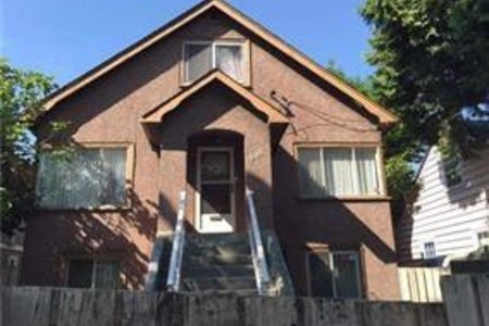 R2232185 - 2161 E BROADWAY, Grandview VE, Vancouver, BC - House/Single Family
