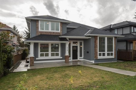 R2232199 - 409 E 12TH STREET, Central Lonsdale, North Vancouver, BC - House/Single Family