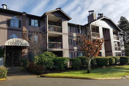 R2232225 - 3209 13827 100 AVENUE, Whalley, Surrey, BC - Apartment Unit