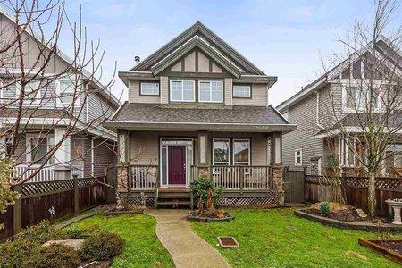 R2232241 - 6866 192ND STREET, Clayton, Surrey, BC - House/Single Family