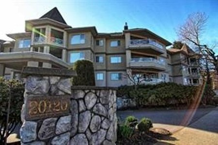R2232272 - 208 20120 56 AVENUE, Langley City, Langley, BC - Apartment Unit