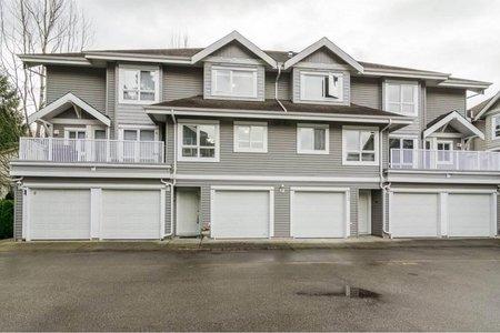 R2232278 - 23 8968 208 STREET, Walnut Grove, Langley, BC - Townhouse