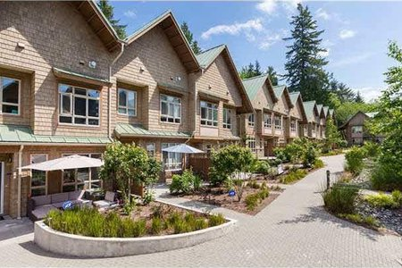 R2232299 - 3352 MOUNT SEYMOUR PARKWAY, Northlands, North Vancouver, BC - Townhouse