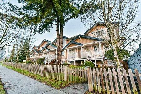 R2232312 - 75 6533 121 STREET, West Newton, Surrey, BC - Townhouse