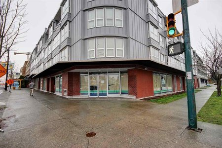 R2232313 - 309 2891 E HASTINGS STREET, Hastings East, Vancouver, BC - Apartment Unit