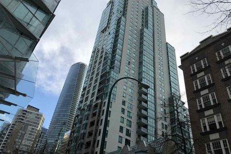 R2232354 - 1903 1238 MELVILLE STREET, Coal Harbour, Vancouver, BC - Apartment Unit