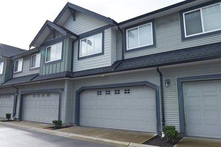 R2232359 - 23 11711 STEVESTON HIGHWAY, Ironwood, Richmond, BC - Townhouse
