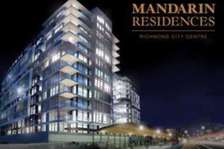 R2232360 - 1501 6288 NO 3 ROAD, Brighouse, Richmond, BC - Apartment Unit