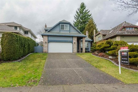 R2232363 - 10659 ARBUTUS WYND, Fraser Heights, Surrey, BC - House/Single Family