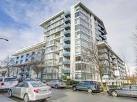 Photo of 708 1777 W 7TH AVENUE, Vancouver