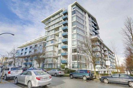 R2232368 - 708 1777 W 7TH AVENUE, Fairview VW, Vancouver, BC - Apartment Unit