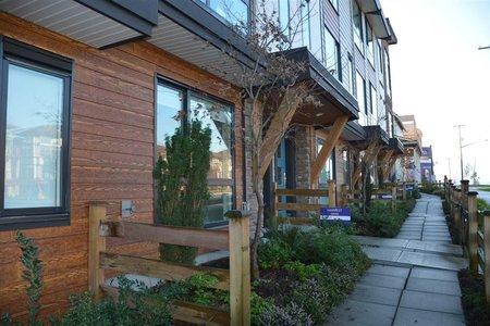 R2232369 - 172 16488 64 AVENUE, Cloverdale BC, Surrey, BC - Townhouse