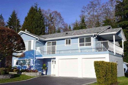 R2232374 - 2872 TRILLIUM PLACE, Blueridge NV, North Vancouver, BC - House/Single Family