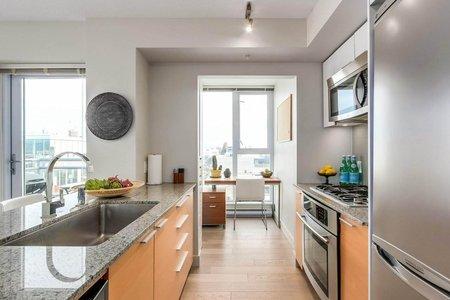 R2232388 - 603 1808 W 3RD AVENUE, Kitsilano, Vancouver, BC - Apartment Unit