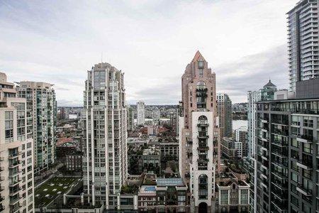R2232438 - 1401 1238 SEYMOUR STREET, Downtown VW, Vancouver, BC - Apartment Unit