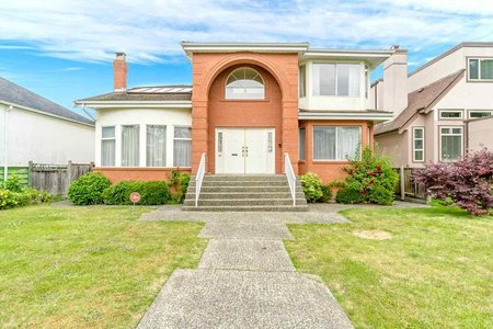 R2232440 - 2259 W 18TH AVENUE, Arbutus, Vancouver, BC - House/Single Family