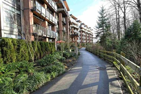 R2232448 - 224 723 W 3RD STREET, Hamilton, North Vancouver, BC - Apartment Unit