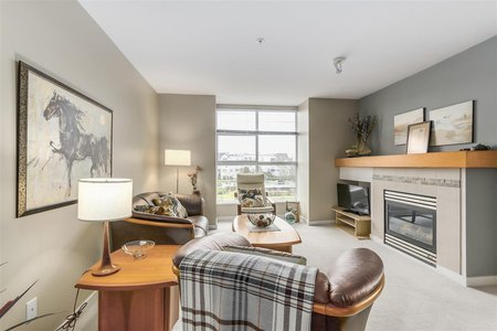 R2232477 - 321 5700 ANDREWS ROAD, Steveston South, Richmond, BC - Apartment Unit