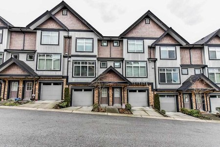 R2232489 - 17 6299 144 STREET, Sullivan Station, Surrey, BC - Townhouse