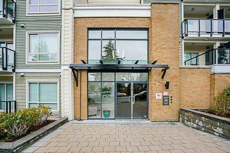 R2232494 - 110 13789 107A AVENUE, Whalley, Surrey, BC - Apartment Unit